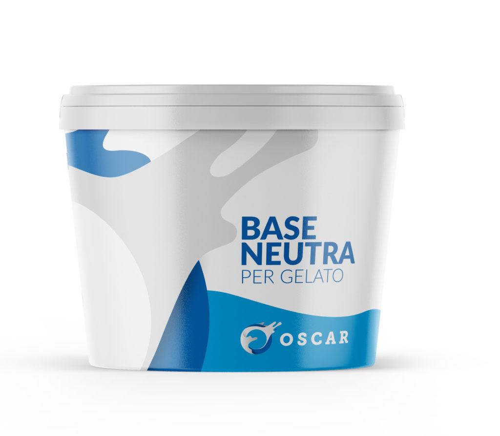 oscar prodotti per gelaterie
